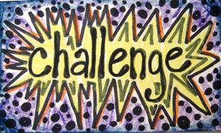 35 Words: Challenge