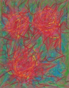 Crazy Mad Color by Rachel Heu