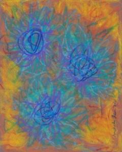 Crazy-Mad Color By Rachel Heu